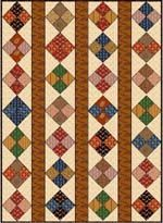 Over 100,000 quilts where made by Northern women during the Civil War...in only 4 years...to distribute to their soldiers. Awesome!