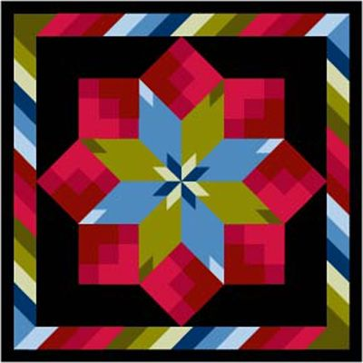 Barn Quilt Patterns To Paint | Barn Quilt Locations