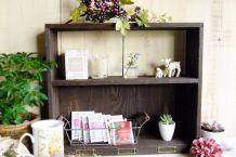 [SHOP]木の雑貨&木工教室 ゆったりの木