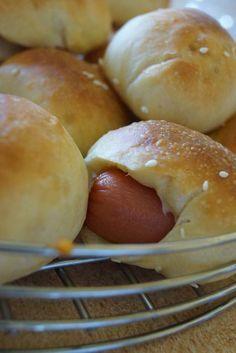 Mini hot dog pour apéro - 8