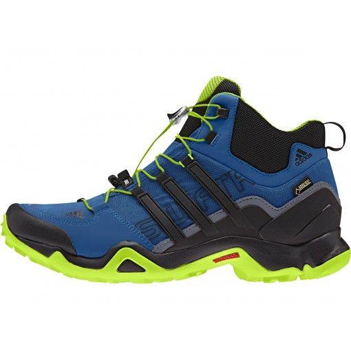 Herren Terrex R Rapide Milieu Gtx Trekking- & Wanderstiefel Adidas WpCXCQ
