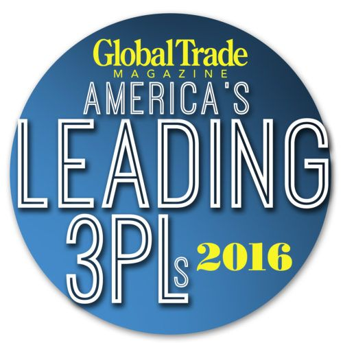 Penske Logistics was recently named a leading third-party logistics provider by Global Trade Magazine! #supplychain #scm #3PL #Penske #logistics