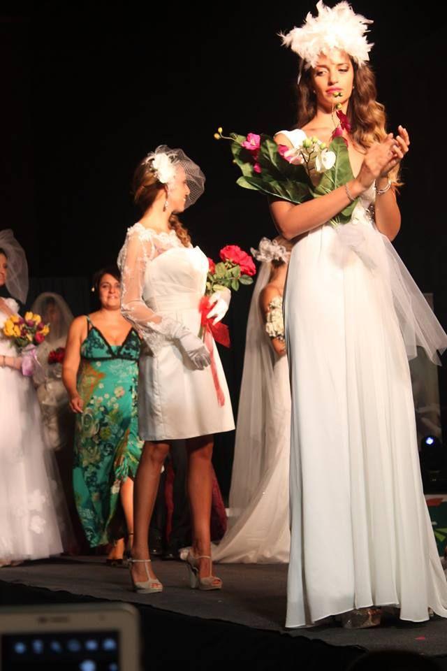 finale sfilata a fidenza settembre 2014