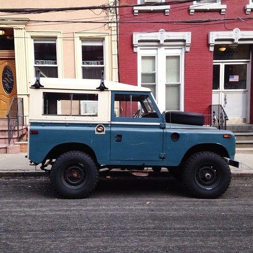 419 Best Land Rover Images On Pinterest: 291 Best Images About Bullard Car Design On Pinterest