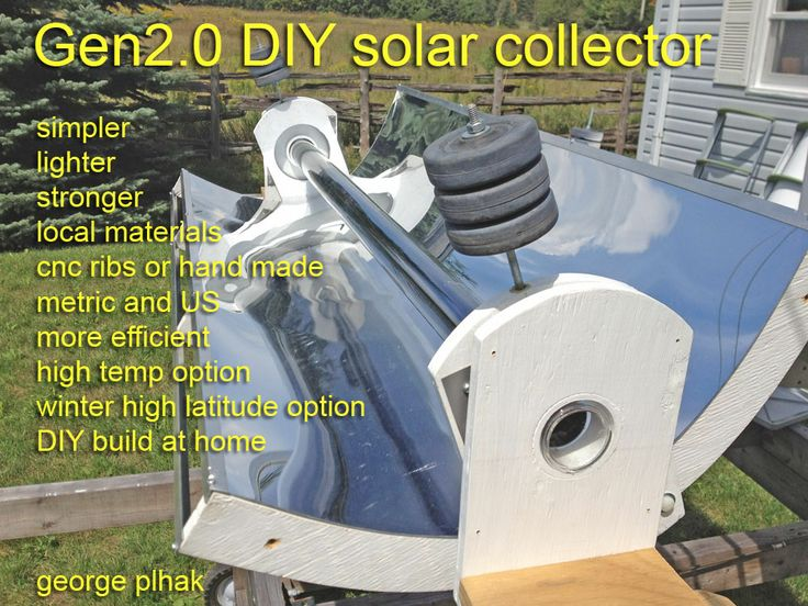 Four Interesting New Projects From Around The Web   The Lucy Caliente  Thermosyphon Solar Water Heater Plans And Construction Manual   Biomeiler     Heat ...
