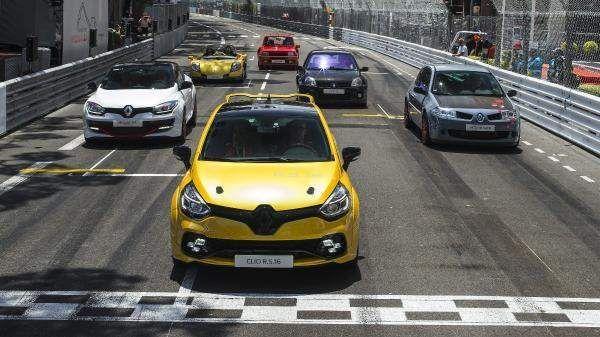 Depuis 40 ans, l'histoire de Renault Sport est jalonnée par une série de voirures qui ont entretenu la passion de leurs possesseurs… tout en faisant naître quelques (...)