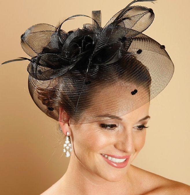 139 Best Images About Hats , Fascinators & Headbands On