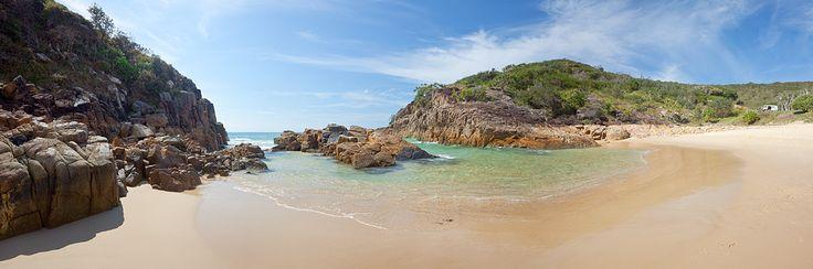 Little Bay South West Rocks NSW