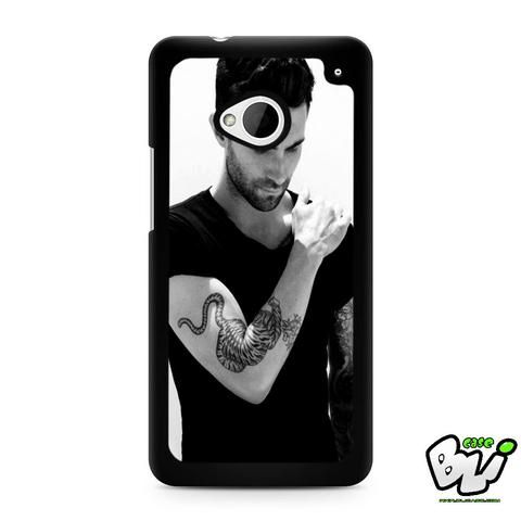 Adam Levine HTC G21,HTC ONE X,HTC ONE S,HTC  M7, M8, M8 Mini, M9, M9 Plus,HTC Desire Case