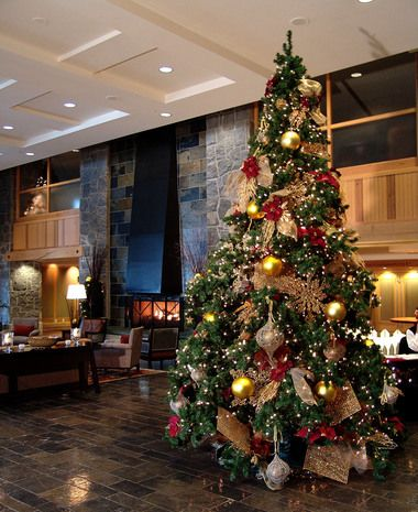 Vancouver Island Corporate Christmas Party Ideas