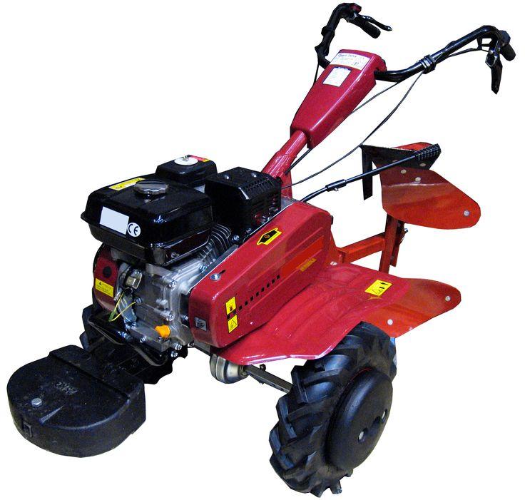 Nouveau motoculteur complet 6 5 cv avec toutes les options - Motoculteur avec charrue ...