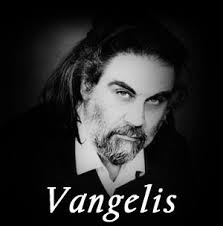 Vangelis, 1943-, is a #Greek composer of electronic, progressive, ambient, jazz, pop rock, and orchestral music. He is best known for his Academy Award-winning score for the film Chariots of Fire, composing scores for the films Antarctica, Blade Runner, 1492: Conquest of Paradise and Alexander, and the use of his music in the PBS documentary Cosmos: A Personal Voyage by Carl Sagan.  Vangelis is regarded as one of the greatest composers of electronic music of all time.