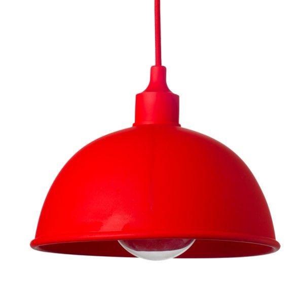 Capello - Red - 95,00 zł - LampaLampa.pl