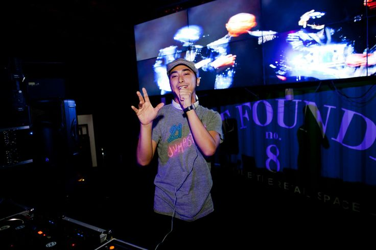 Winky wiryawan 6 hour set at foundry8