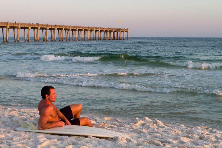 Top 3 Reasons to Move to Pensacola Florida - http://blog.storageseeker.com/fl-pensacola/top-3-reasons-to-move-to-pensacola-florida