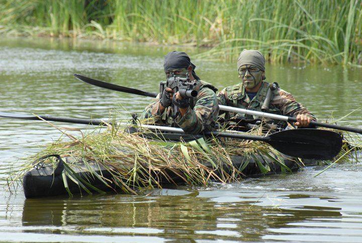so Fuerza de Operaciones Especiales - PERU' ARMY