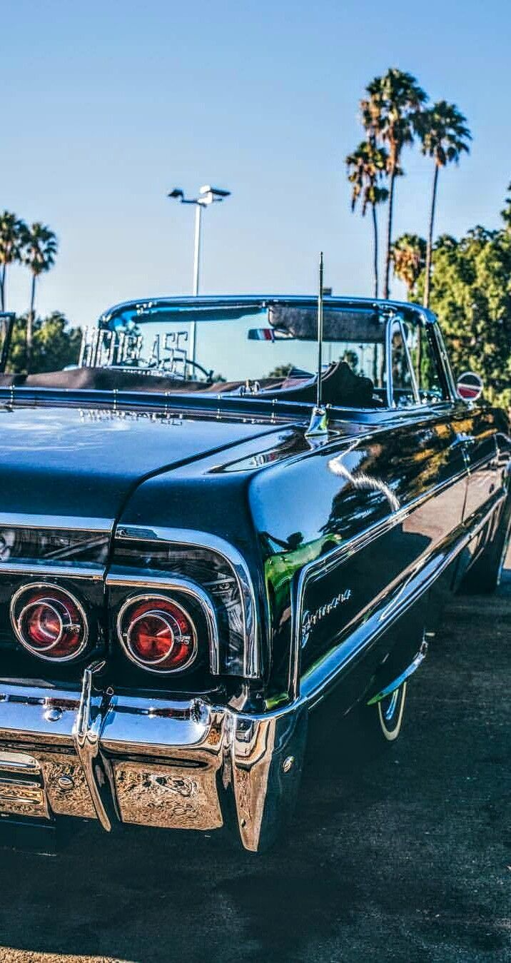 Pin By Sherlyn On Chicanas Og Lowrider Trucks Lowriders Old Classic Cars