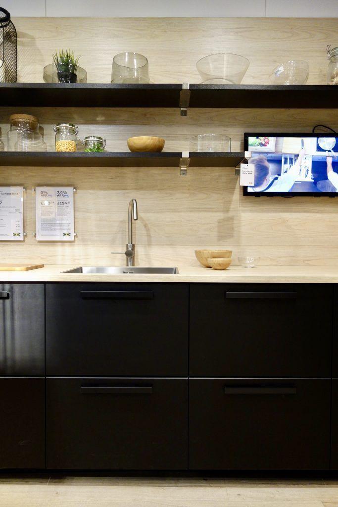 11 Best Ikea Kungsbacka Kitchen Images On Pinterest