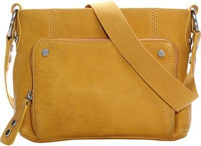 Ellington Handbags Eva Crossbody Mustard - via eBags.com!
