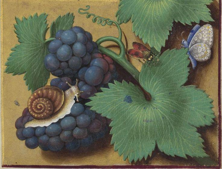 Grandes Heures d'Anne de Bretagne 1684 156r
