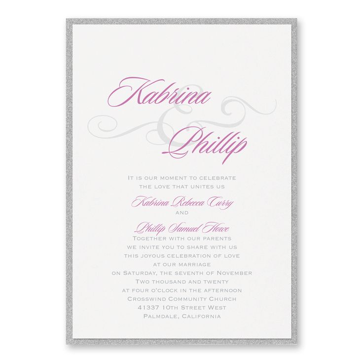 123 best wedding invitations images on pinterest craft wedding charming type invitation with backer see this an more at invitationsbydeborah stopboris Gallery