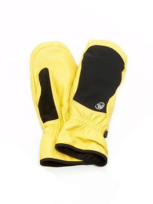 Women's Troller Mitt, Cloudveil ($80) - gloves to try since Columbia omni-hit have mixed reviews.