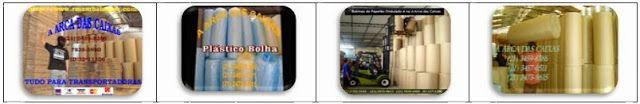 A Arca das Caixas de Papelão: Embalagens de Papelão Ondulado no Rio de Janeiro R...