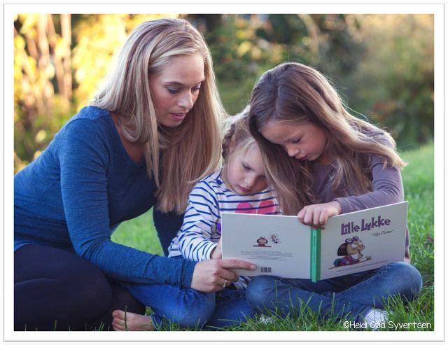 www.teachingFUNtastic.com Boken som endret min introduksjon til skriveopplæringen!