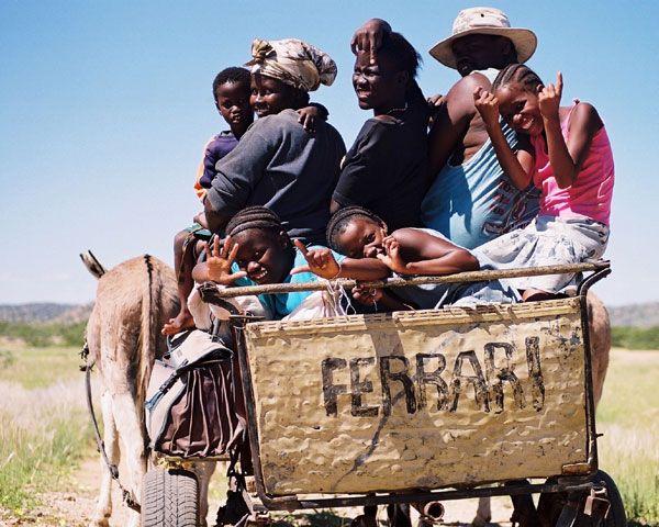 African  Humor