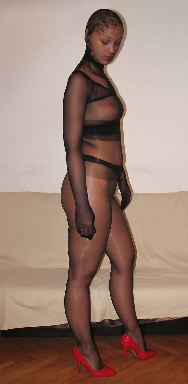 Your Pantyhose Web 75