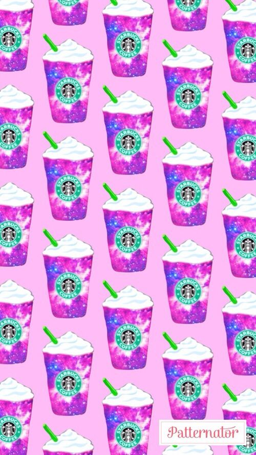Fondo de pantalla: Starbucks // Wallpaper: Starbucks