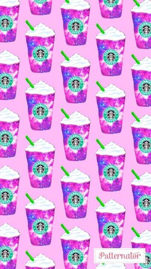 Fondo de pantalla: Starbucks // Wallpaper: Starbucks