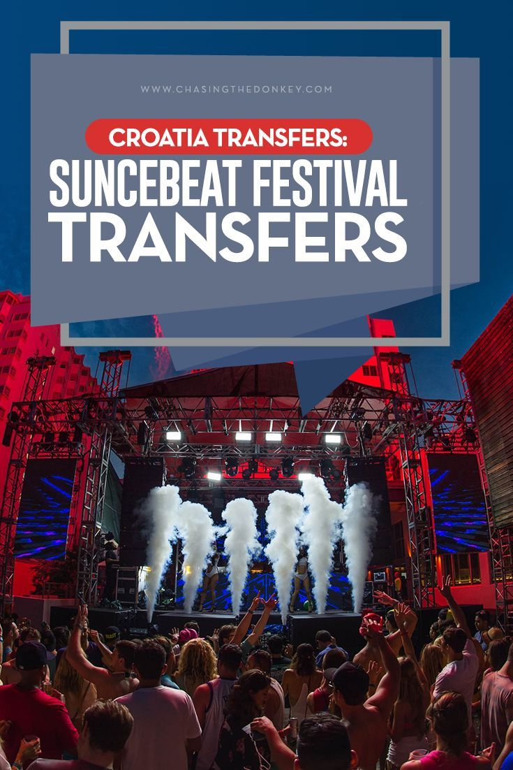 The #Suncebeat Festival in Tisno is the biggest underground House, Disco, Techno, Soul, R&B and Funk Festival in Croatia and 2017 looks to be the best yet.  The summer electronic music festival season in Croatia is a busy time of year making it somewhat difficult to get a reliable and affordable transfer in Croatia. Book your transfer right here with us. #Tisno transfer.  #CroatiaTravel #Croatia #TravelCroatia #CroatiaIslands #Dalmatia