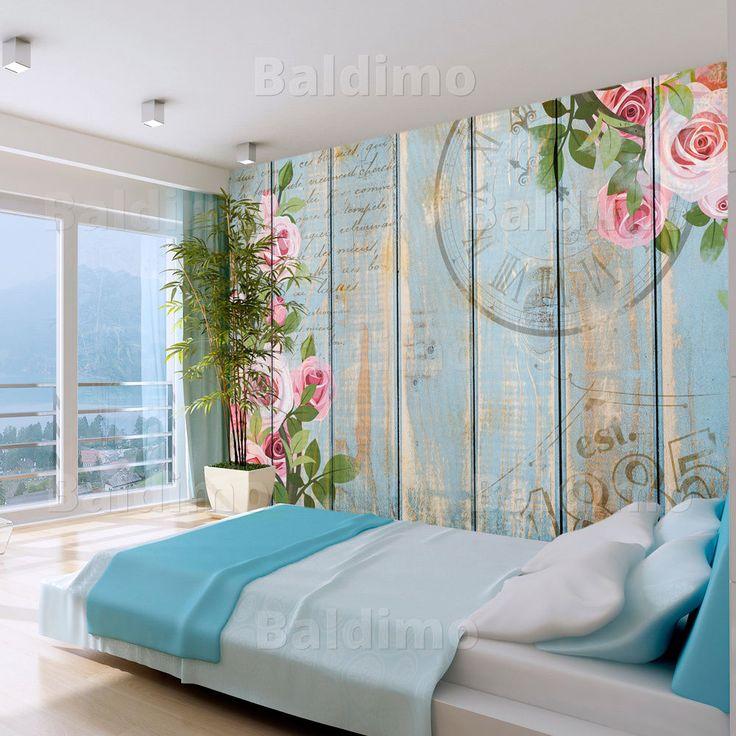 best 25 tapete blumen ideas on pinterest. Black Bedroom Furniture Sets. Home Design Ideas