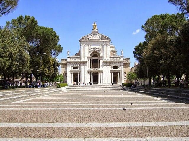 Santa Maria degli Angeli basilica