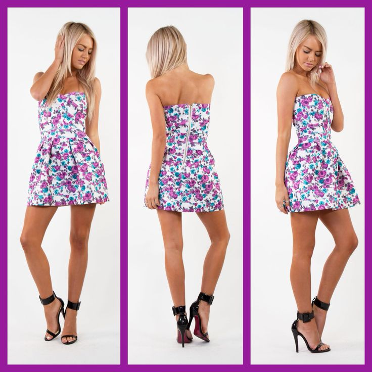 After hours dress for anytime of the day or night! www.aboutagirl.com