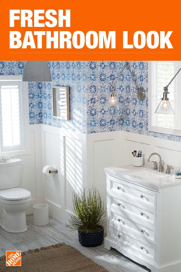 The Home Depot Has Everything You Need For Your Home Improvement Projects Click Through To Learn More About Bathrooms Remodel Bathroom Remodel Master Bathroom