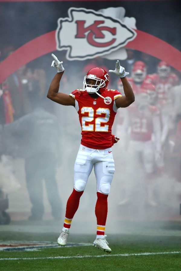 Kansas City Chiefs Team Photos - ESPN