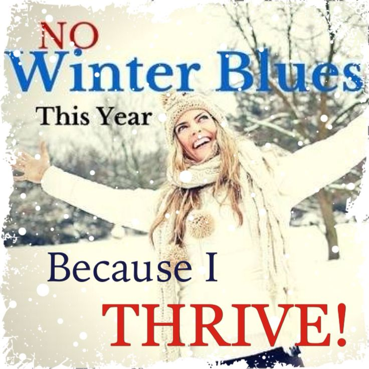 I have never felt better than I do now that I Thrive! Let me show you how you can get yours for FREE!!  www.thriveisthelife.com