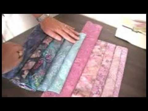 189 best video tutorial quilting images on Pinterest | Model ... : free quilt videos - Adamdwight.com