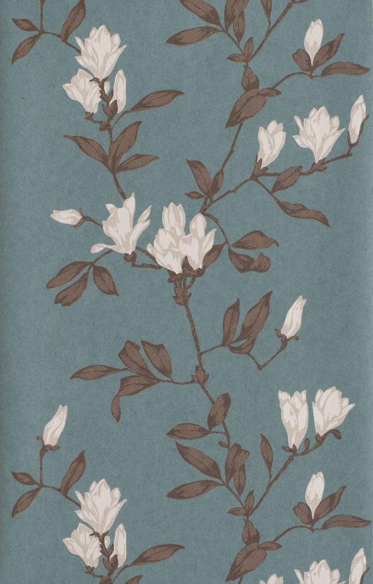 Papier peint Babylone, Casadéco. référence : 16716106