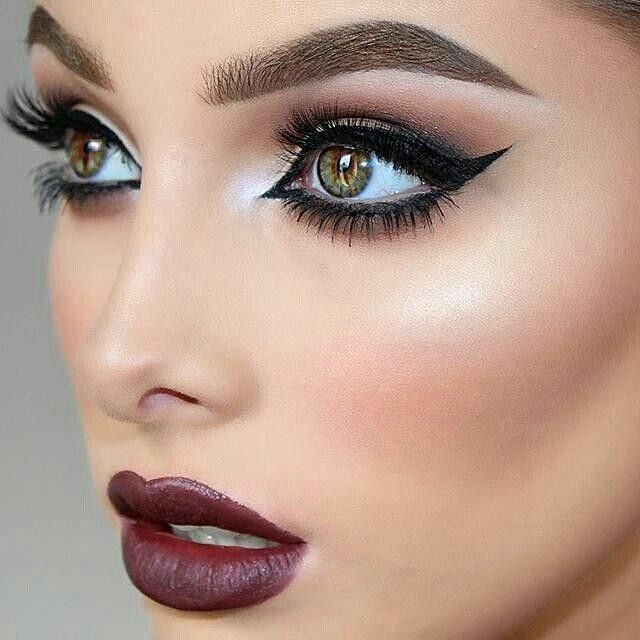 Fall MakeUp Look 2015