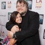 Guest Director Guillermo del Toro! 2011: William Bull, Angels Film, Photos Gallery, Film Festivals, Guest Director, Festivals 2012, Los Angels, Film God, Director Guillermo