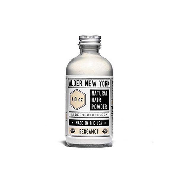 Kaufmann Mercantile - Organic Natural Dry Hair Powder At AHA