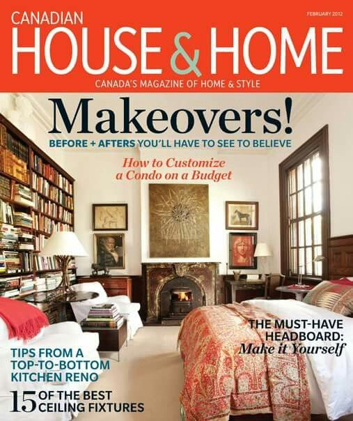 home and decor magazine canada home design magazines canada the expert 12186