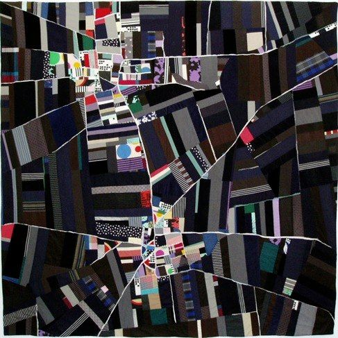 abstract baby quilt - Bing Images