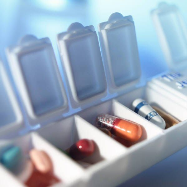 You can be proactive by taking certain supplements.
