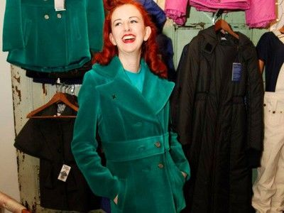 Vaute Couture Opens Flagship Vegan Fashion Boutique in Brooklyn, New York