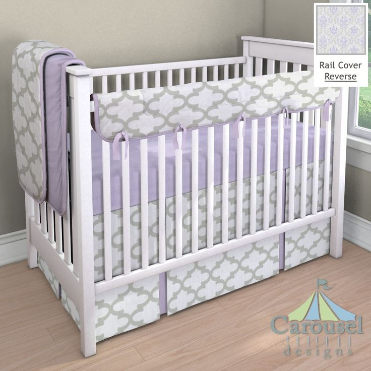17 Best images about Lavender Baby Room on Pinterest