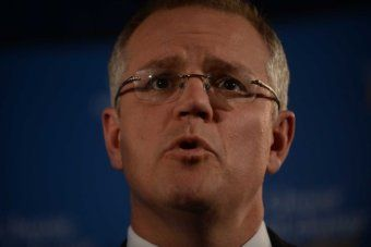 """Immigration Minister Scott Morrison says hundreds of asylum seekers who have arrived by boat since the federal election have already been transferred to offshore processing centres in a """"rapid increase"""" of the process. In the past two weeks, 523 people have arrived by boat and claimed asylum in Australia. Mr Morrison says about half of those have already left Australia's shores for processing on either Papua New Guinea's Manus Island or Nauru."""